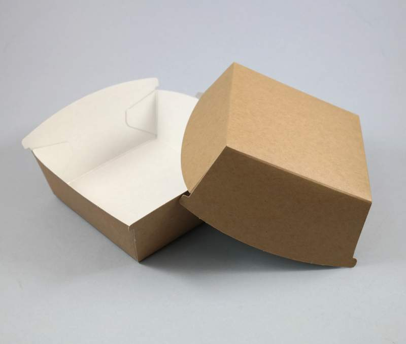 "Karton Snack-Box ""L"""
