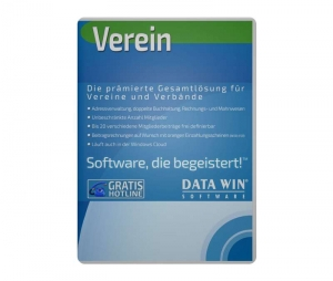 DATA WIN Verein