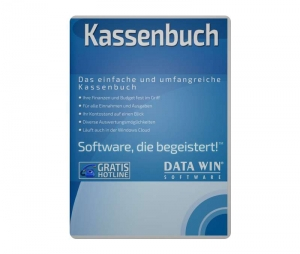 DATA WIN Kassenbuch