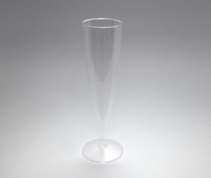 Champagnerglas 1 dl, glasklar PS